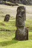 Rapa Nui National Park Stock Photos