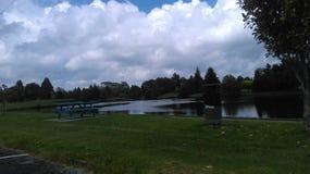 Moananui del lago foto de archivo libre de regalías