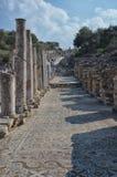 Moasaics, Ephesus Stock Photo