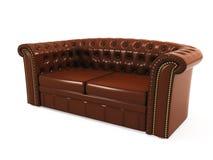 Mobília Foto de Stock
