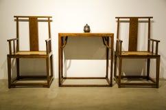 Mobília clássica Imagens de Stock