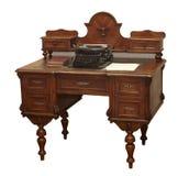 mobília da tabela Imagem de Stock Royalty Free