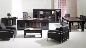 Mobília de escritório Fotos de Stock