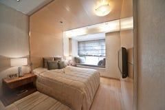 Mobília do agregado familiar, decoração interior Imagens de Stock