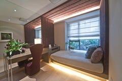 Mobília do agregado familiar, decoração interior Fotografia de Stock