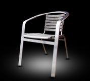 Mobília do rattan do vintage Foto de Stock