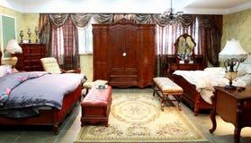 Mobília luxuosa Imagens de Stock Royalty Free