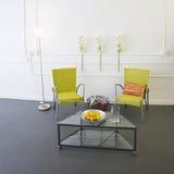 Mobília moderna. Fotos de Stock Royalty Free