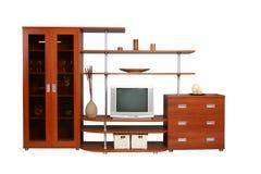 Mobília para a sala Fotografia de Stock