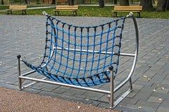 Mobília urbana para as crianças 6 Fotos de Stock