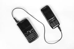 Mobiele Connectiviteit royalty-vrije stock foto