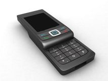 Mobiele multimedia vector illustratie