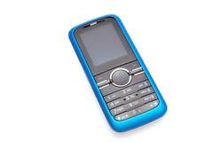 Mobiele telefoon Stock Afbeelding