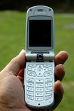 Mobiele Telefoon 6 Royalty-vrije Stock Foto's