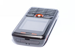 Mobiele telefoon Royalty-vrije Stock Fotografie