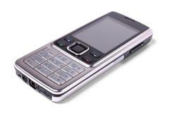 Mobiele telefoon Royalty-vrije Stock Afbeeldingen