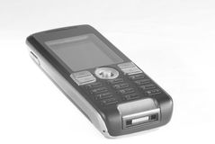 Mobiele telefoon, gsm Stock Afbeelding