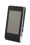Mobiele Telefoon II Royalty-vrije Stock Foto's