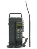 Mobiele telefoon NMT royalty-vrije stock foto's