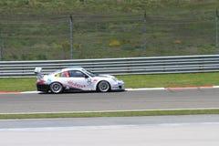 Mobil (1) supercup Porsche zdjęcie stock
