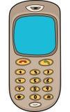 mobil Royaltyfri Fotografi