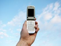 mobil Arkivbilder
