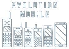 Mobil Arkivfoton