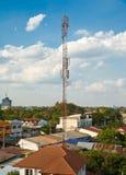 Mobil antenn, Arkivfoto