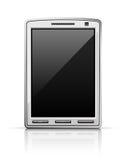 mobil modern telefon Arkivbilder