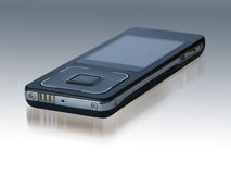 Mobil phone Royalty Free Stock Photo
