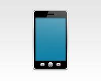 mobil telefon Arkivbilder