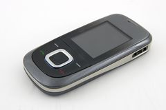 mobil telefon Royaltyfria Bilder