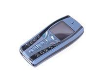 mobil telefon Arkivfoto