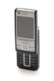 mobil telefon Royaltyfria Foton
