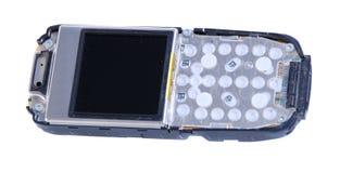 Mobil telefona Fotos de Stock