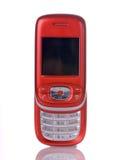 Mobil telefona Fotografia de Stock