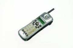 mobila äldre telefoner Royaltyfri Bild
