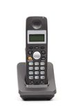 Mobile. An image of mobile handset on white stock photography