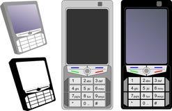 Mobile Immagini Stock Libere da Diritti