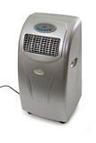 Mobile air conditioner Royalty Free Stock Photography