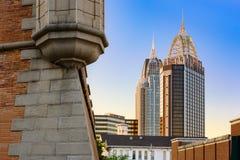 Mobile, Alabama, Etats-Unis Photos stock