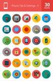 Mobile Apps Stock Photos