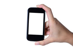 Mobile Royalty Free Stock Photography