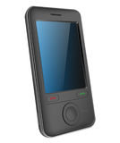 Mobile cell phone. Stock Photography