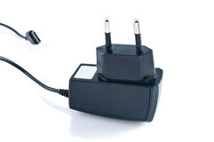 Mobile charger Stock Photos