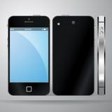 Mobile for design Stock Photos