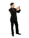 Mobile device Royalty Free Stock Photography