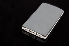 Mobile harddisk Royalty Free Stock Image