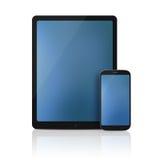 Mobile Internet-Geräte - XL Lizenzfreie Stockfotografie