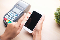 Mobile payment , Stock Photos